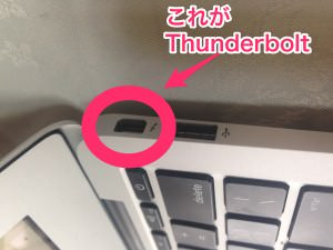 Thunderbolt対応!! Macでのレコーディングはこれがオススメ!  Zoom TAC-2 Thunderbolt Audio Converter