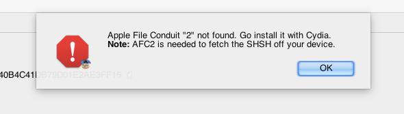Apple File Conduit