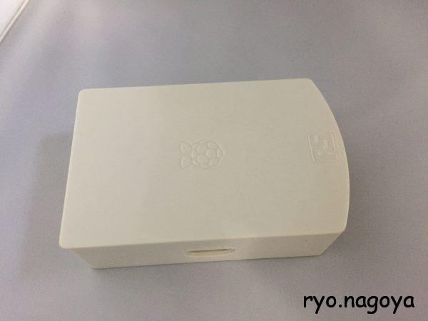 Raspberry Pi Type B Case, White 表