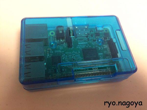 Raspberry Pi3 Model B